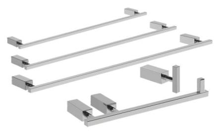 Alfalux - Kit (5)