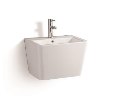 Wall Hung Washbasin Modena
