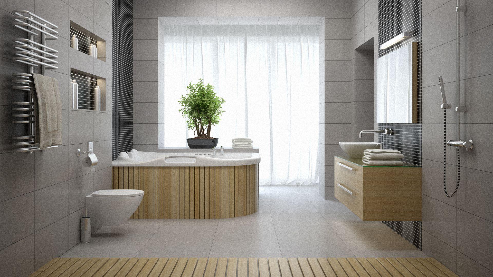 Mobiliário de Banho